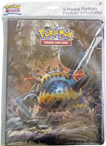 9-Pocket Portfolio - Pokemon Sun and Moon 4 #85133 von Ultra Pro – Bild 2