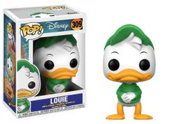 Funko POP! Duck Tales - Louie #20062