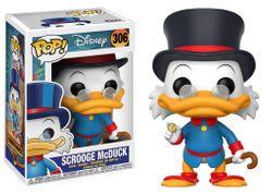 Funko POP! Duck Tales - Scrooge McDuck #20057