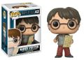 Funko POP! Harry Potter - Harry with Marauders Map #14936 001