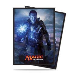 80 Modern Masters 2017 Magic MtG Sleeves - Ultra Pro (66x91mm)