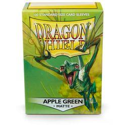 100 Dragon Shield Matte Card Sleeves / Hüllen - Farbe auswählen  – Bild 11