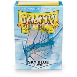 100 Dragon Shield Matte Card Sleeves / Hüllen - Farbe auswählen  – Bild 12