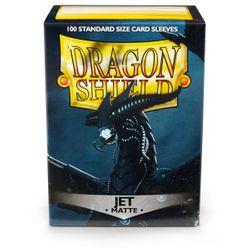 100 Dragon Shield Matte Card Sleeves / Hüllen – Bild 15