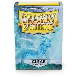100 Dragon Shield Matte Card Sleeves / Hüllen – Bild 20