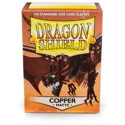 100 Dragon Shield Matte Card Sleeves / Hüllen – Bild 24