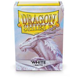 100 Dragon Shield Matte Card Sleeves / Hüllen - Farbe auswählen  – Bild 3