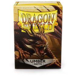 100 Dragon Shield Matte Card Sleeves / Hüllen – Bild 6