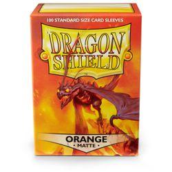100 Dragon Shield Matte Card Sleeves / Hüllen - Farbe auswählen  – Bild 8