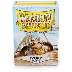 100 Dragon Shield Matte Card Sleeves / Hüllen - Farbe auswählen  – Bild 10