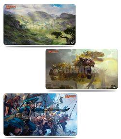 Rivals of Ixalan - Magic the Gathering MtG Playmat - verschiedene Motive - – Bild 1