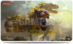 Rivals of Ixalan - Magic the Gathering MtG Playmat - verschiedene Motive - – Bild 3
