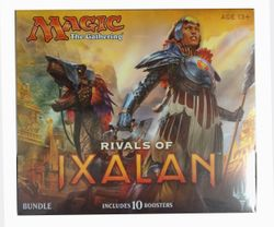 Rivals of Ixalan Fat Pack Bundle englisch Magic the Gathering