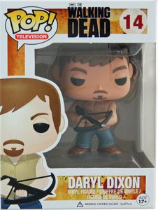 Funko Pop - The Walking Dead - Daryl Dixon – Bild 2