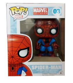 Funko POP! Movies - Spider-Man #2276