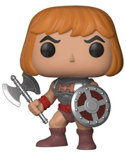 Funko POP! Masters of the Universe - Battle Armor He-Man #21805