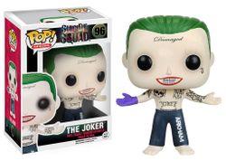 Funko POP! Suicide Squad - The Joker #8659