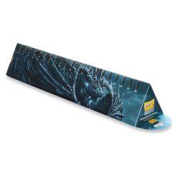 Dragon Shield Playmat - Escotarox - Slate (Limited Edition) – Bild 2