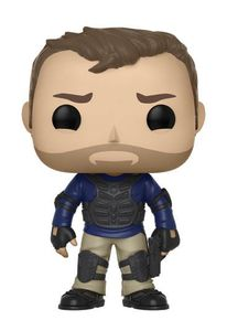Funko POP! The Walking Dead - Richard #25203