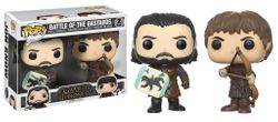 Funko POP! Game of Thrones Doppelpack - Battle of the Bastards #12378