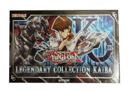 Yu-Gi-Oh! Legendary Collection Kaiba - deutsch