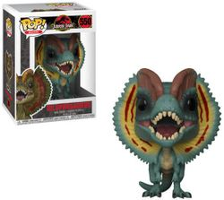 Funko POP! Jurassic Park - Dilophosaurus #26736