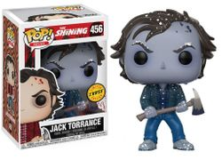 Funko POP! The Shining - Jack Torrance CHASE EDITION #15021