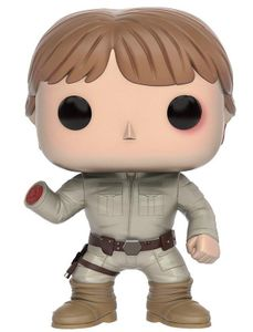 Funko POP! Star Wars - Luke w/ Missing Hand #8716