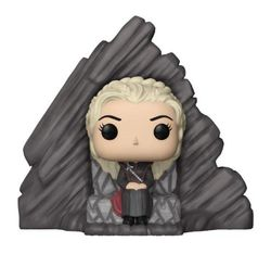 Funko POP! Game of Thrones - Daenerys on Dragonstone Throne #29165