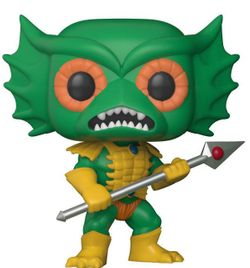 Funko POP! Masters of the Universe - Merman #21808