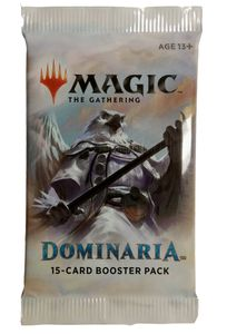 Dominaria Booster Pack englisch - Magic the Gathering