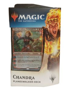 Dominaria - Planeswalker Deck deutsch - MtG Magic the Gathering – Bild 3