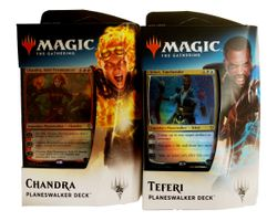 Dominaria - Planeswalker Deck englisch - MtG Magic the Gathering – Bild 1