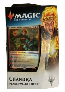 Dominaria - Planeswalker Deck englisch - MtG Magic the Gathering – Bild 2