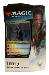 Dominaria - Planeswalker Deck englisch - MtG Magic the Gathering – Bild 3