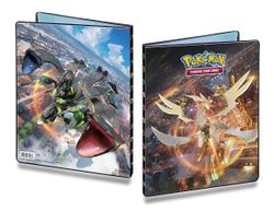 9-Pocket Portfolio - Pokemon Sun and Moon 6 #85537-p von Ultra Pro