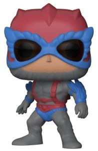 Funko POP! Masters of the Universe - Stratos #22501