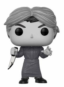 Funko POP! Psycho - Norman Bates Black & White #21517