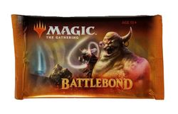 Battlebond Booster Pack englisch - Magic the Gathering
