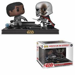 Funko POP! Star Wars: The Last Jedi - Rematch on the Supremancy #30384