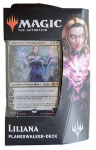 Hauptset 2019 - Planeswalker Deck deutsch - MtG Magic the Gathering – Bild 4
