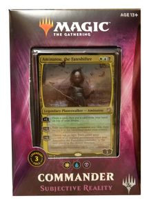 Commander 2018 Multiplayer Deck englisch Magic the Gathering MtG EDH – Bild 5