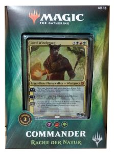 Commander 2018 Multiplayer Deck deutsch Magic the Gathering MtG EDH – Bild 3