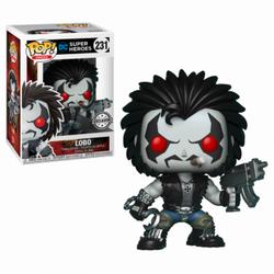 Funko POP! DC: Lobo #23619
