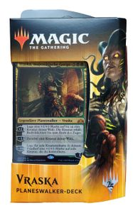 Gilden von Ravnica - Planeswalker Deck deutsch - MtG Magic the Gathering – Bild 2
