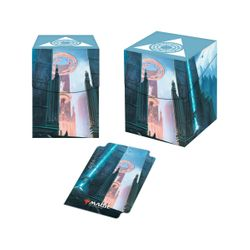 Ultra Pro Deckbox 100+ Guilds of Ravnica  – Bild 3