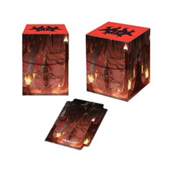 Ultra Pro Deckbox 100+ Guilds of Ravnica  – Bild 4