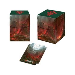 Ultra Pro Deckbox 100+ Guilds of Ravnica  – Bild 7