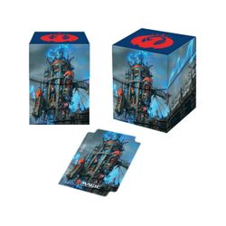 Ultra Pro Deckbox 100+ Guilds of Ravnica  – Bild 8