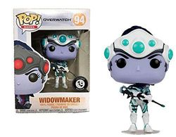 Funko POP! Overwatch - Widowmaker LC Exclusive #26769